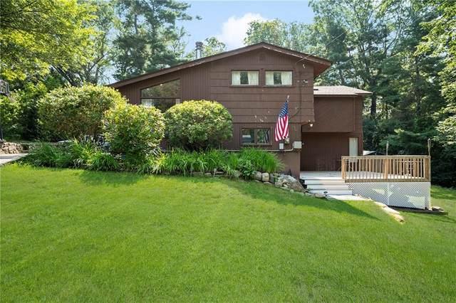 26 Edgewood Road Road, Glocester, RI 02814 (MLS #1290102) :: Welchman Real Estate Group