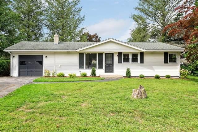 1930 Mendon Road, Cumberland, RI 02864 (MLS #1290148) :: Century21 Platinum