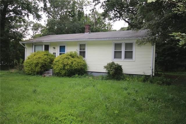 1308 Boston Neck Road, Narragansett, RI 02874 (MLS #1290164) :: Century21 Platinum