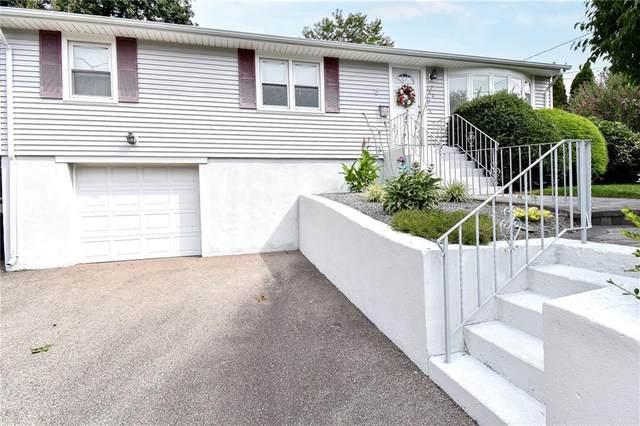 119 Mayfield Avenue, Cranston, RI 02920 (MLS #1290171) :: Century21 Platinum