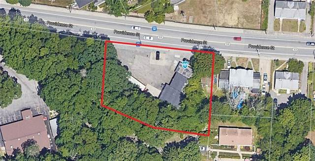 199 Providence Street, West Greenwich, RI 02893 (MLS #1290176) :: Century21 Platinum