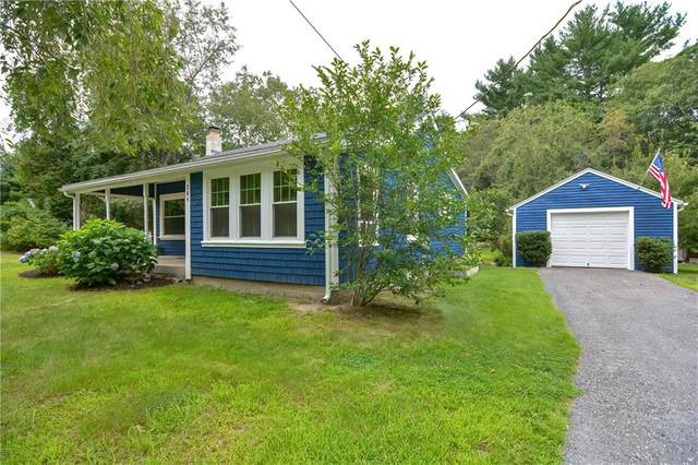284 Plainfield Pike, Coventry, RI 02827 (MLS #1290210) :: Dave T Team @ RE/MAX Central