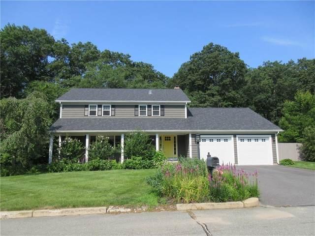 North Smithfield, RI 02896 :: Westcott Properties