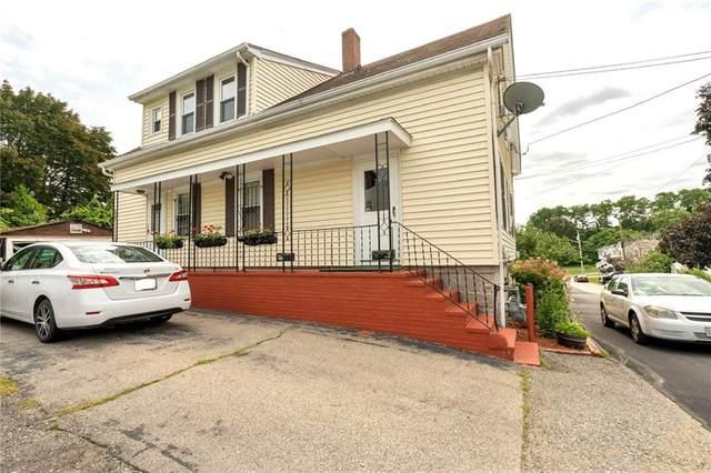 16 Elena Street, North Providence, RI 02904 (MLS #1290233) :: Westcott Properties