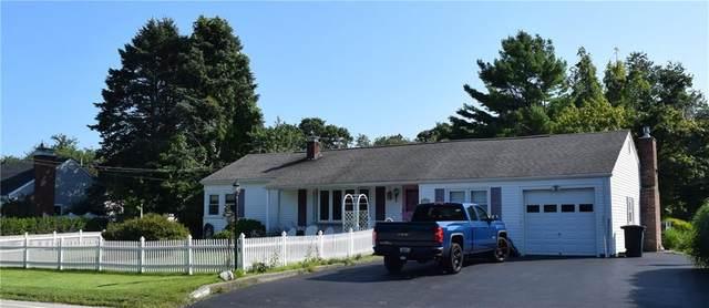 100 South Pier Road, Narragansett, RI 02882 (MLS #1290272) :: Welchman Real Estate Group