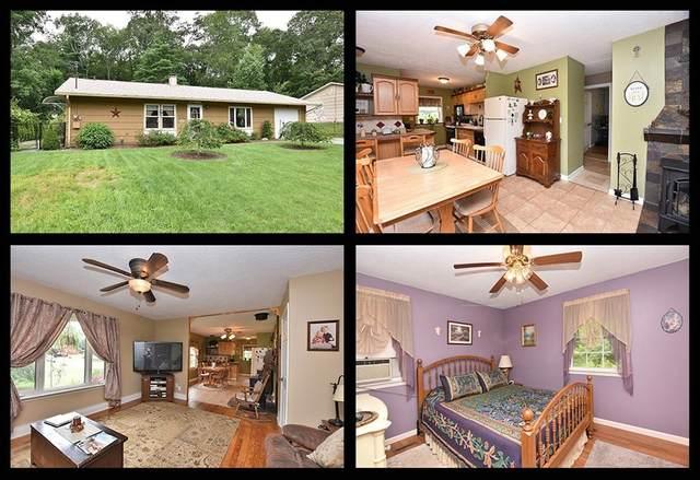 12 Abbey Lane, Foster, RI 02825 (MLS #1290277) :: Century21 Platinum