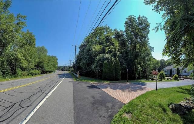 0 Twin River Road, Lincoln, RI 02865 (MLS #1290395) :: The Seyboth Team