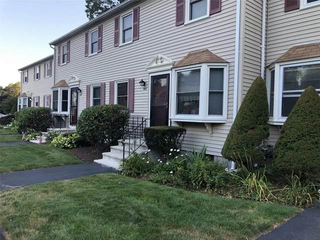 504 Woodhaven Court #504, Cranston, RI 02920 (MLS #1290429) :: Welchman Real Estate Group