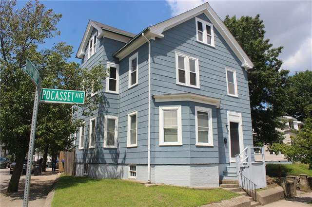 41 Pocasset Avenue, Providence, RI 02909 (MLS #1290467) :: The Seyboth Team