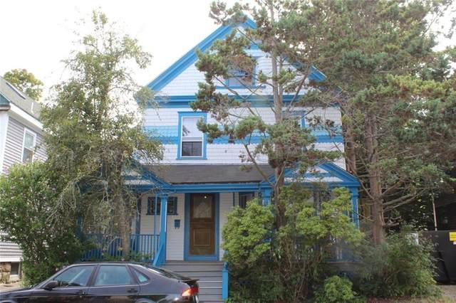 23 Rhode Island Avenue, Newport, RI 02840 (MLS #1290493) :: Westcott Properties