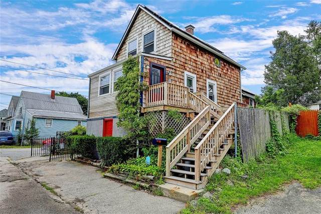 33 River Street, East Providence, RI 02915 (MLS #1290593) :: Dave T Team @ RE/MAX Central