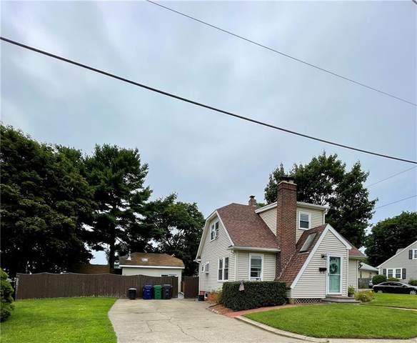 3 Cornell Avenue, Warwick, RI 02888 (MLS #1290651) :: Alex Parmenidez Group