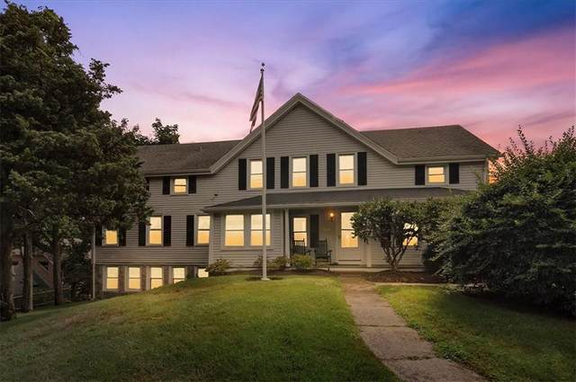 234 Watch Hill Road, Westerly, RI 02891 (MLS #1290698) :: Dave T Team @ RE/MAX Central