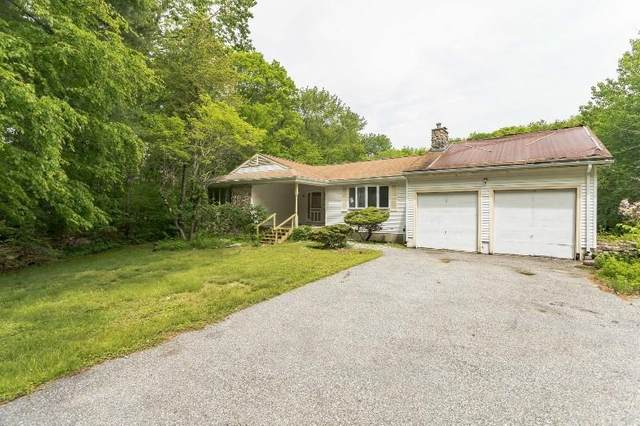 171 Pray Hill Road, Glocester, RI 02814 (MLS #1290741) :: Dave T Team @ RE/MAX Central
