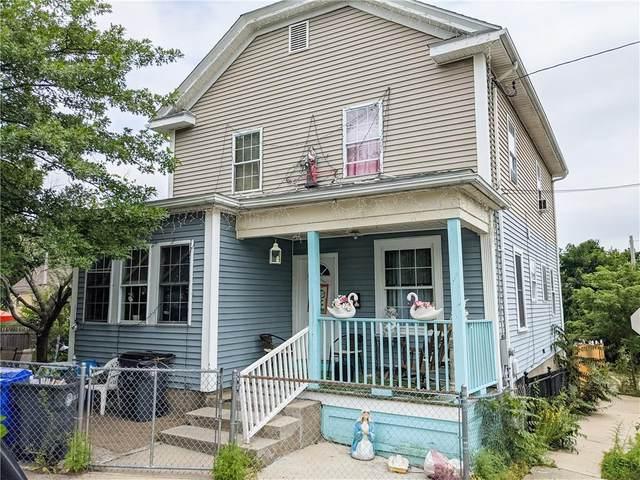 3 Bowdoin Street, Providence, RI 02908 (MLS #1290762) :: The Martone Group