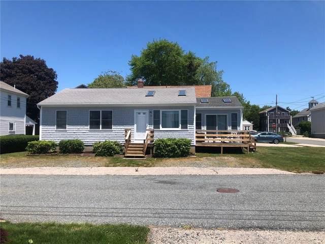 35 Saint James Road, Narragansett, RI 02882 (MLS #1290820) :: Century21 Platinum