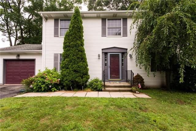 45 Lakeside Drive, Narragansett, RI 02882 (MLS #1290859) :: Welchman Real Estate Group
