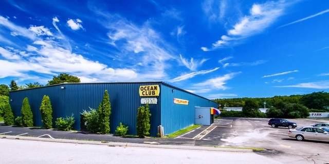 360 South Pier Road, Narragansett, RI 02882 (MLS #1290861) :: Dave T Team @ RE/MAX Central