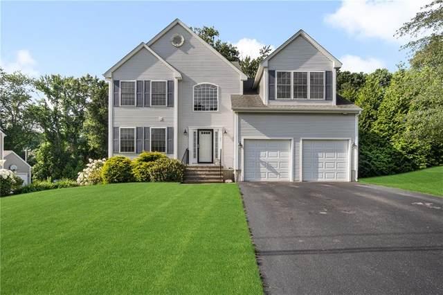 45 Marian Avenue, Narragansett, RI 02882 (MLS #1290872) :: Welchman Real Estate Group