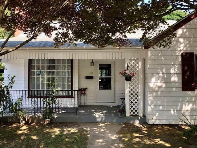 10 Lonsdale Street, West Warwick, RI 02893 (MLS #1290886) :: Century21 Platinum