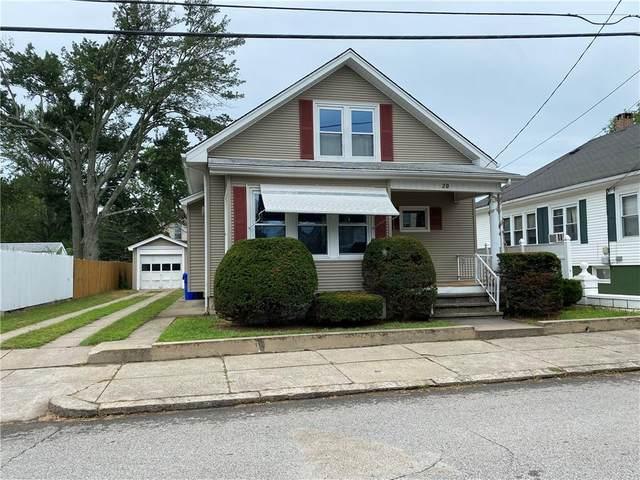 20 Ash Street, Pawtucket, RI 02860 (MLS #1290898) :: Onshore Realtors
