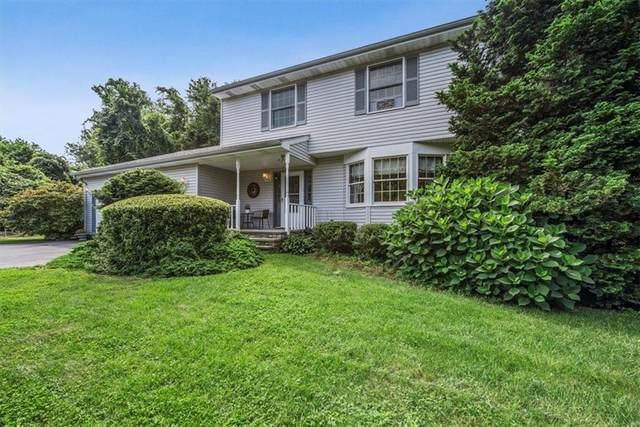 2 Wildwood Road, Narragansett, RI 02882 (MLS #1290932) :: Welchman Real Estate Group