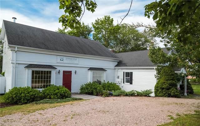 4202 Old Post Road Road, Charlestown, RI 02813 (MLS #1290937) :: Welchman Real Estate Group