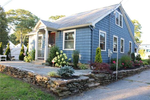 234 Sea View Drive, Warwick, RI 02889 (MLS #1290950) :: Nicholas Taylor Real Estate Group