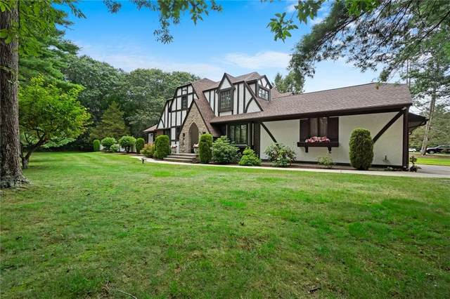 433 Division Street, East Greenwich, RI 02818 (MLS #1291003) :: Welchman Real Estate Group