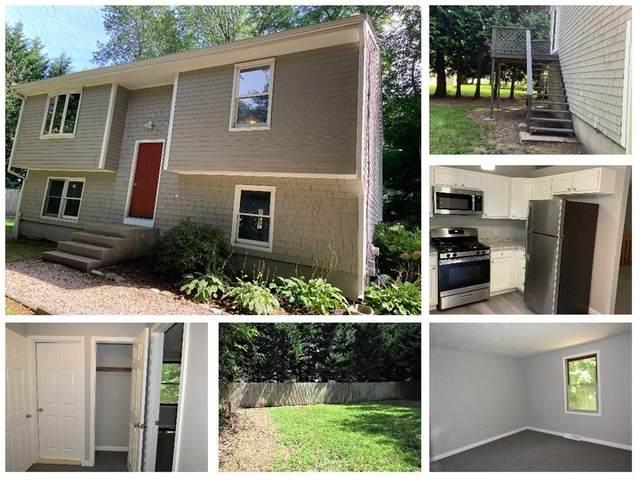 39 Osceola Avenue, Narragansett, RI 02882 (MLS #1291023) :: Dave T Team @ RE/MAX Central
