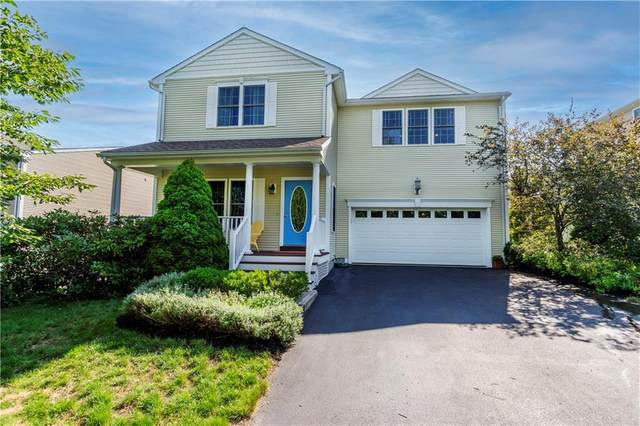 5 Coastwind Drive, Westerly, RI 02891 (MLS #1291029) :: Welchman Real Estate Group