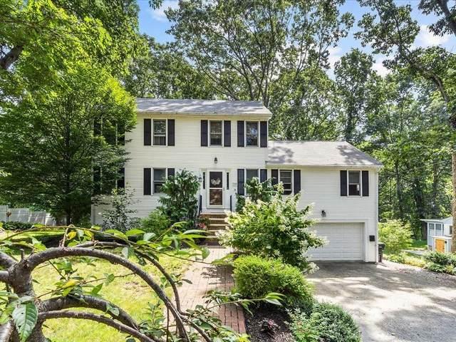 759 Woodward Road, North Providence, RI 02904 (MLS #1291052) :: Nicholas Taylor Real Estate Group