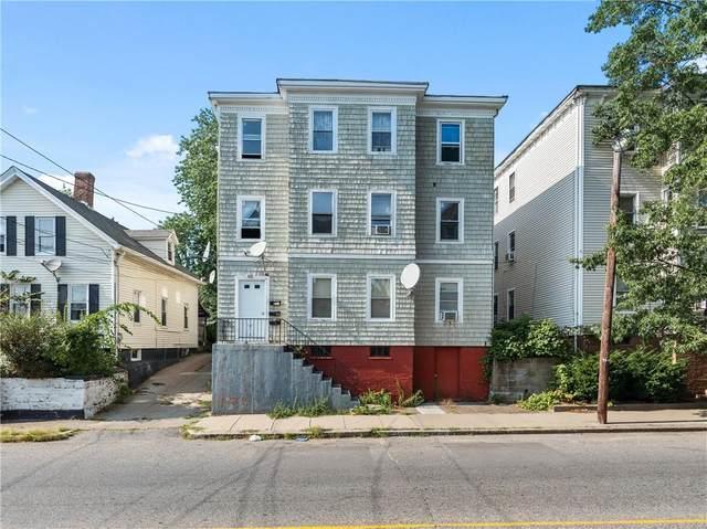 399 Orms Street, Providence, RI 02908 (MLS #1291084) :: Nicholas Taylor Real Estate Group