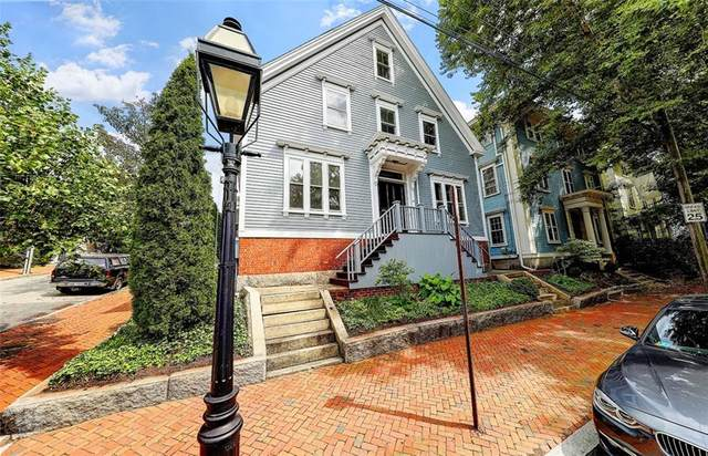 25 Benefit Street, Providence, RI 02904 (MLS #1291120) :: Dave T Team @ RE/MAX Central