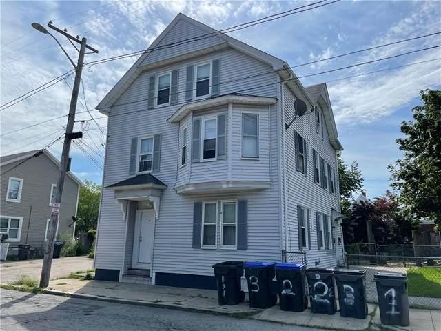4 Courtland Street, Providence, RI 02909 (MLS #1291186) :: Alex Parmenidez Group