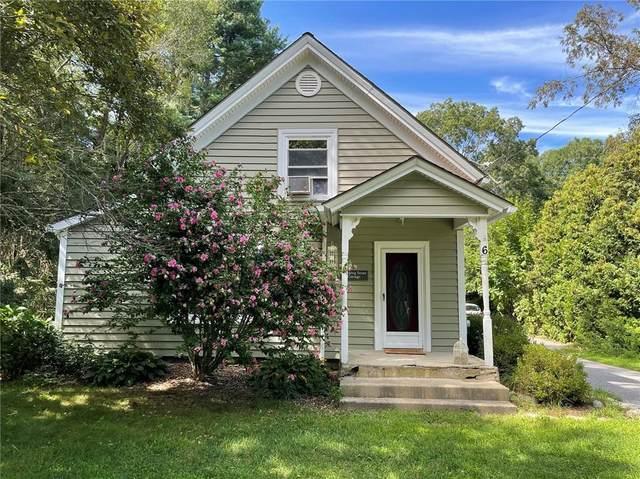 6 North Road, Foster, RI 02825 (MLS #1291314) :: Nicholas Taylor Real Estate Group