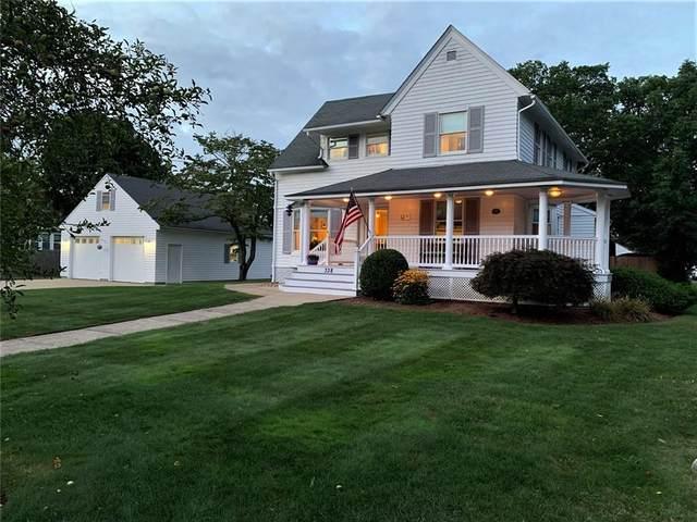 338 Pleasant Street, East Providence, RI 02916 (MLS #1291345) :: Welchman Real Estate Group