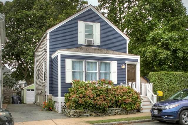 20 Almy Street, Newport, RI 02840 (MLS #1291354) :: Nicholas Taylor Real Estate Group
