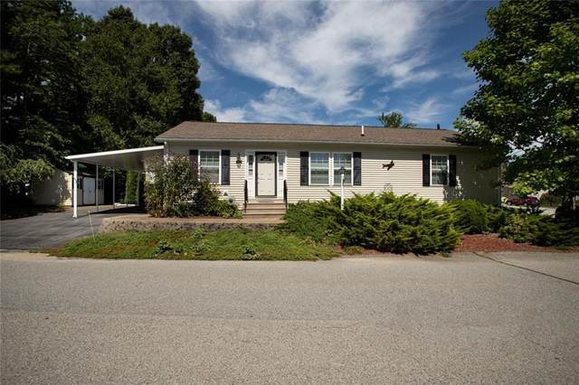 206 E Songbird Lane, Tiverton, RI 02878 (MLS #1291447) :: Welchman Real Estate Group