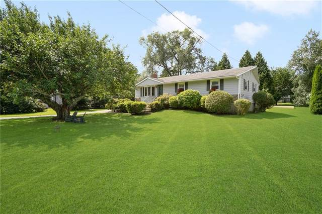 7 East View Drive, Little Compton, RI 02837 (MLS #1291515) :: Welchman Real Estate Group