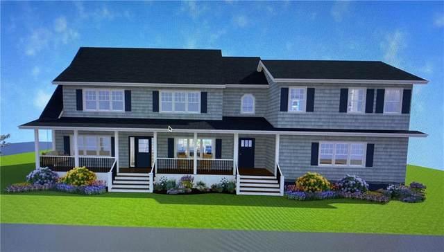 27 Bowden Avenue, Barrington, RI 02806 (MLS #1291522) :: Chart House Realtors