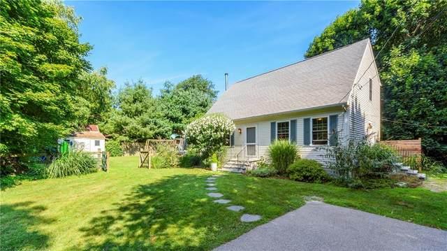 1327 North Main Road, Jamestown, RI 02835 (MLS #1291538) :: Edge Realty RI