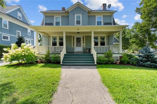 51 Mount Hope Avenue, Providence, RI 02906 (MLS #1291552) :: revolv