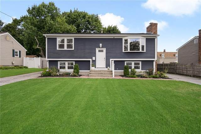 11 Beatrice Avenue, Warwick, RI 02889 (MLS #1291608) :: Dave T Team @ RE/MAX Central