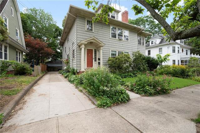 158 Miller Avenue, Providence, RI 02905 (MLS #1291682) :: Nicholas Taylor Real Estate Group