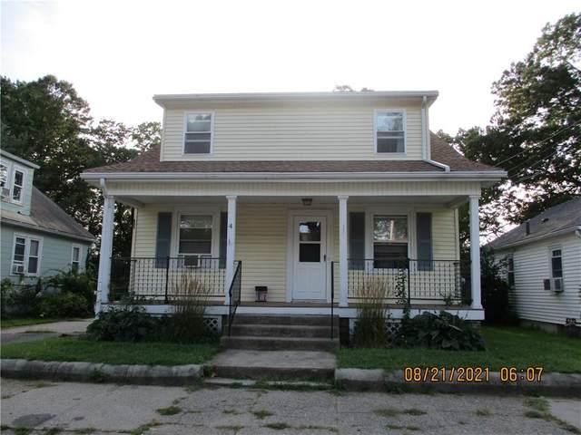 4 Columbia Avenue, Lincoln, RI 02865 (MLS #1291701) :: Dave T Team @ RE/MAX Central