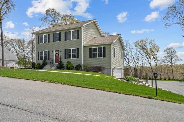 340 Plain Meeting House Road, West Greenwich, RI 02817 (MLS #1291730) :: Spectrum Real Estate Consultants