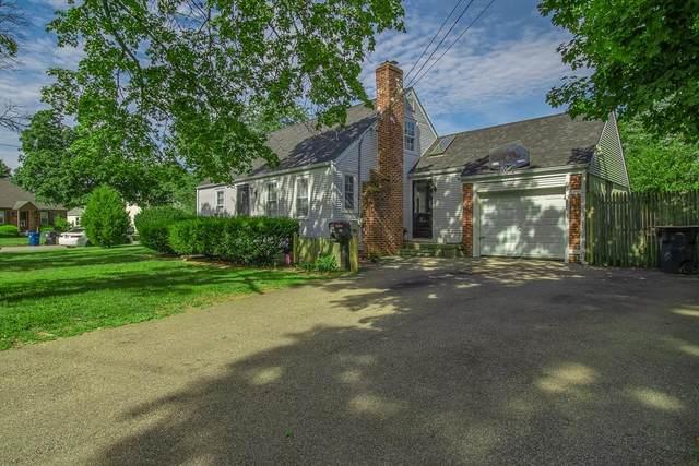 105 Puritan Drive, Warwick, RI 02888 (MLS #1291777) :: Welchman Real Estate Group