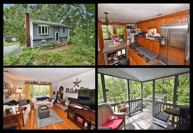 146 Howard Avenue, Scituate, RI 02831 (MLS #1291785) :: Spectrum Real Estate Consultants