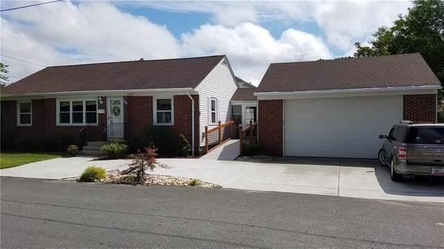 16 Chester Avenue, Cranston, RI 02920 (MLS #1291786) :: Welchman Real Estate Group